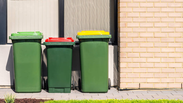 The history of the wheelie bin
