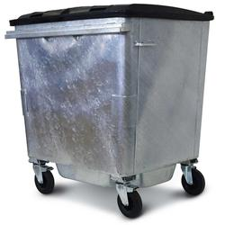 View our range of metal bins