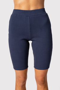 JOHNNY Shorts Dusty Navy