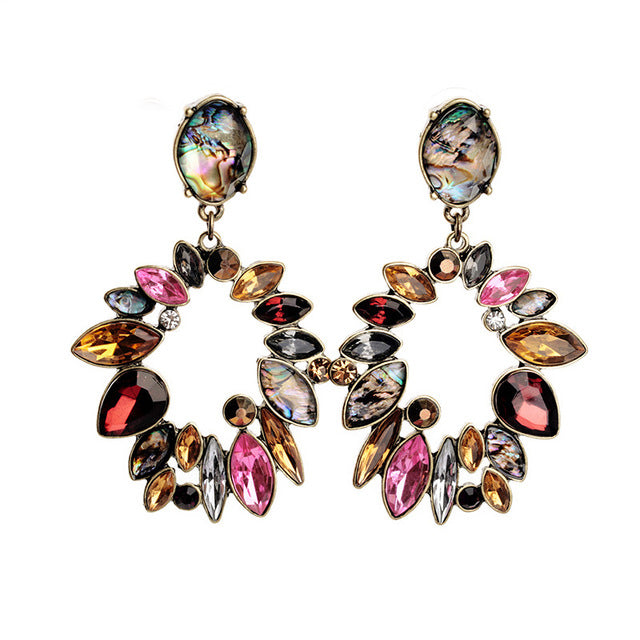 AMY Earrings by MAYA