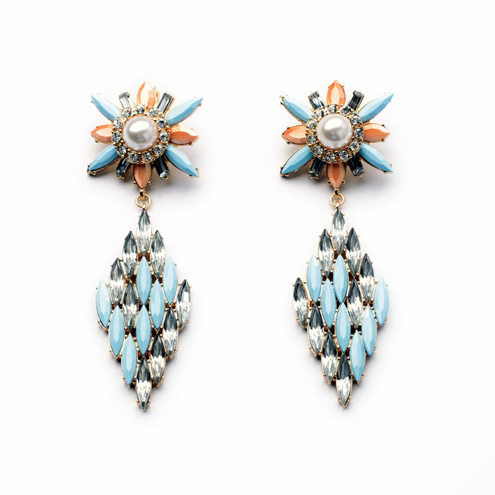 ANIKA Earrings by MAYA