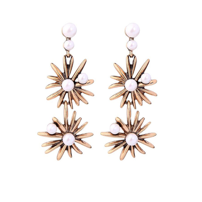 BIJOU Earrings by MAYA