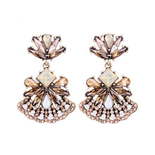 BINNY Earrings by MAYA