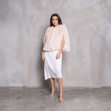 Load image into Gallery viewer, CAMELO Faux Fur - Blush