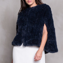 Load image into Gallery viewer, CAMELO Faux Fur - Ink