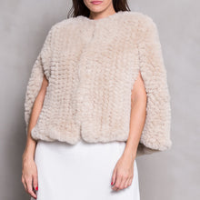 Load image into Gallery viewer, CAMELO Faux Fur - Sand