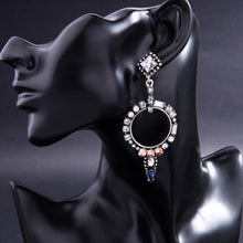 Load image into Gallery viewer, CHARLIZE Earrings by MAYA