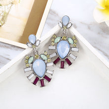 DAZI Earrings by MAYA