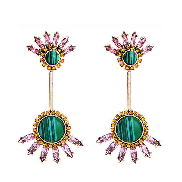 DEENA Earrings by MAYA