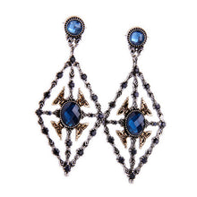 ELINER Earrings by MAYA