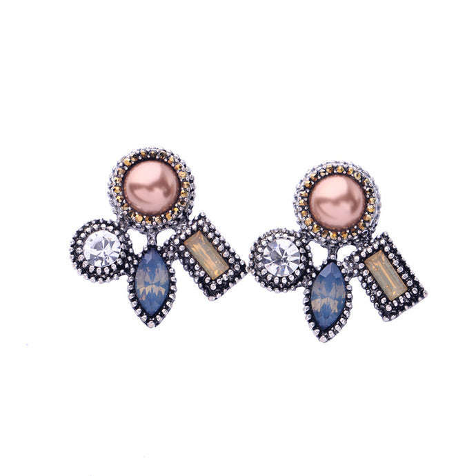 HARRIET Earrings by MAYA
