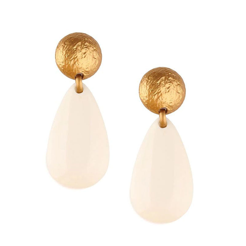 Heston Earrings by MAYA