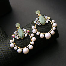 JESSA Earrings by MAYA