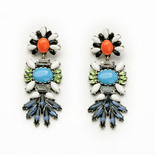 Load image into Gallery viewer, JADE Earrings by MAYA