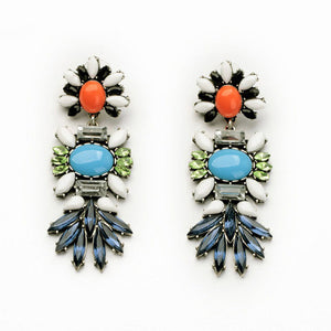 JADE Earrings by MAYA
