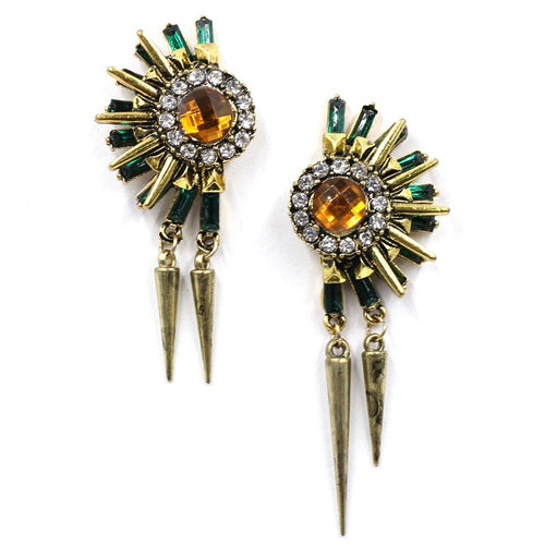 Jaylinn Earrings by MAYA