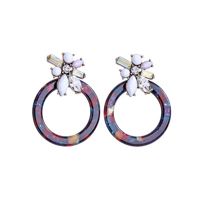 JENKIN Earrings by MAYA