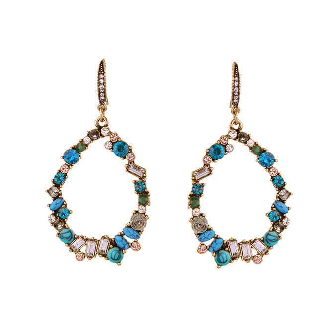 JILLY Earrings by MAYA