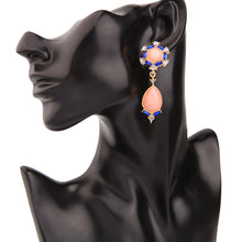 JOLIE Earrings by MAYA