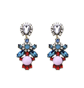 LATIANA Earrings by MAYA
