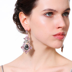 LOIS Earrings by MAYA