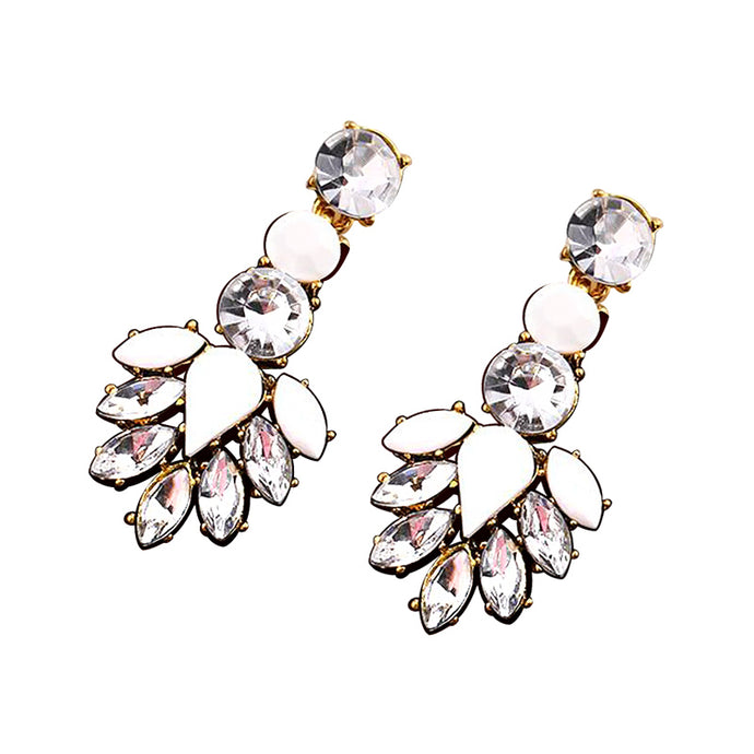 MIRA Earrings by MAYA