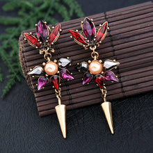 NAOMI Earrings by MAYA