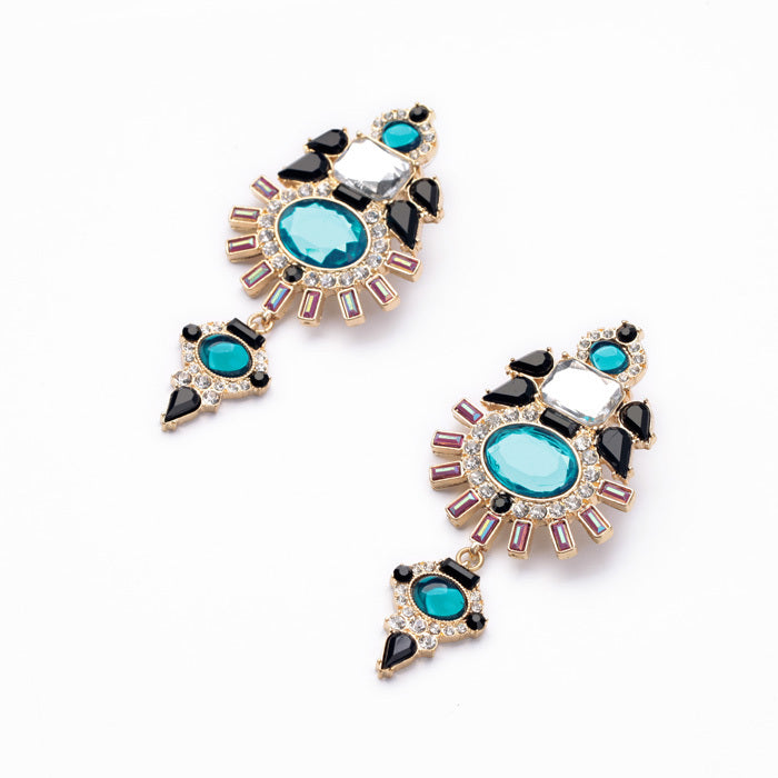 NOA Earrings by MAYA