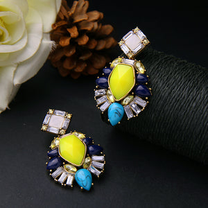 ORIA Earrings by MAYA
