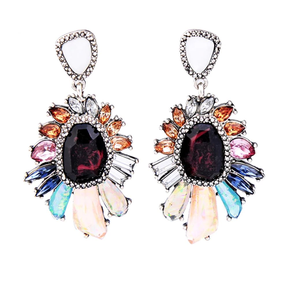 ORIANA Earrings by MAYA