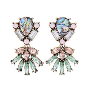 PRAT Earrings by MAYA