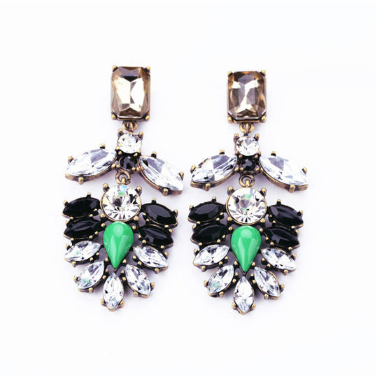 RANA Earrings by MAYA