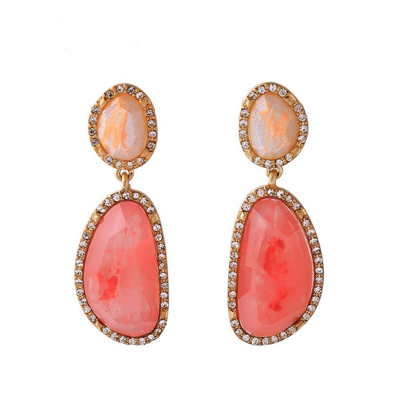 ROWEN Earrings by MAYA