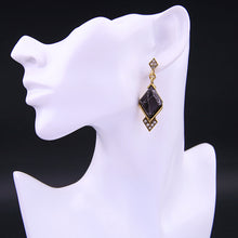 Load image into Gallery viewer, SANA Earrings by MAYA