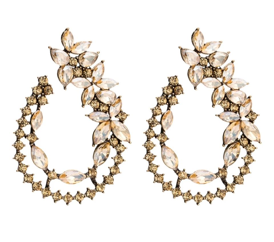 SONNIE Earrings by MAYA