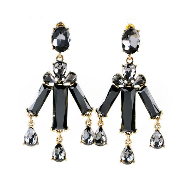 SOPHIE Earrings by MAYA