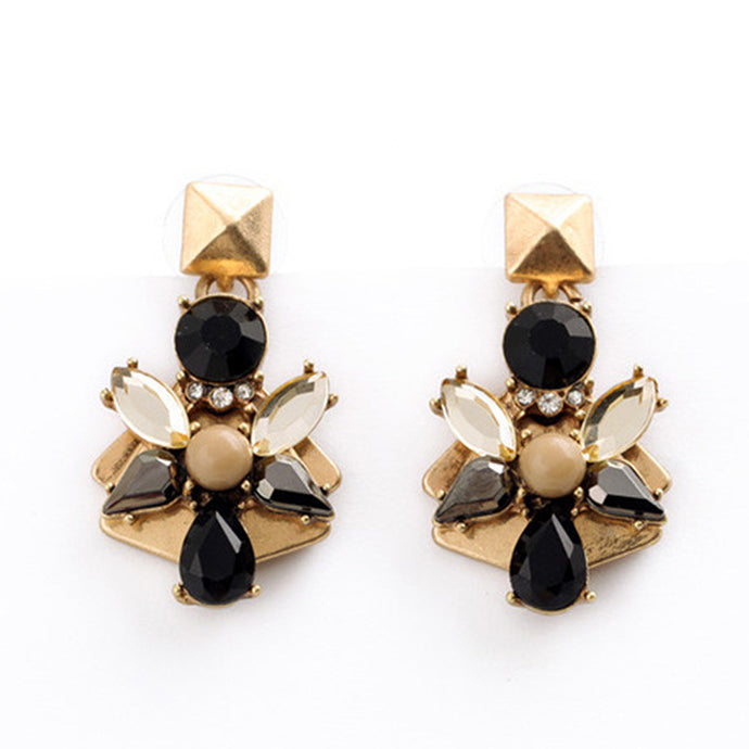 TESS Earrings by MAYA