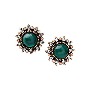 TORI Earrings by MAYA