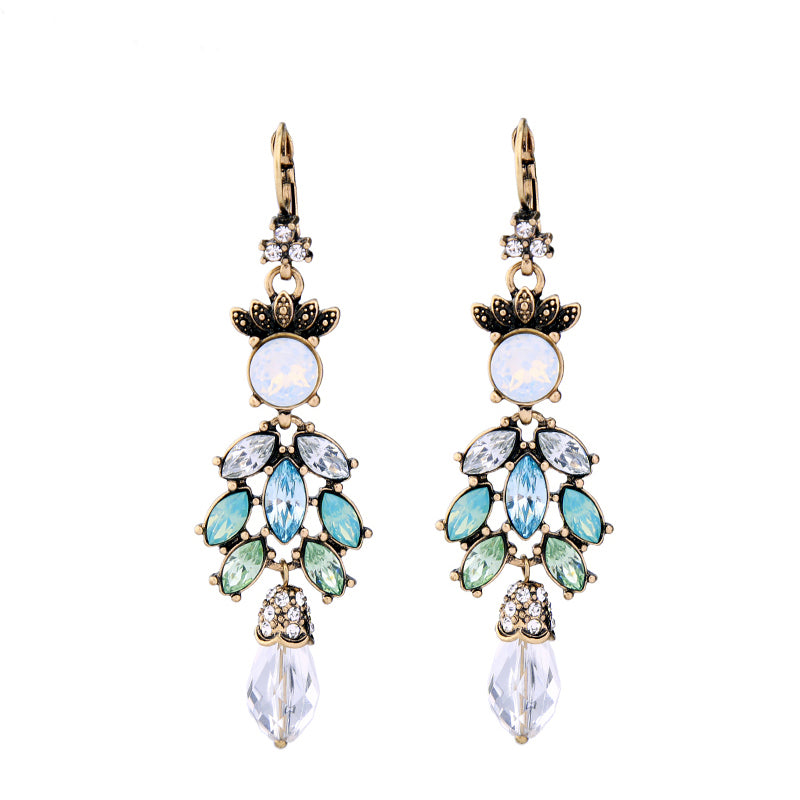 TORVI Earrings by MAYA