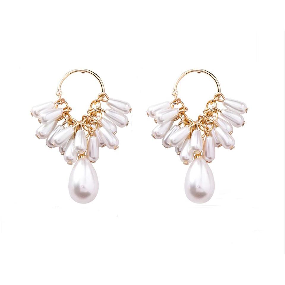 TUOLA Earrings by MAYA