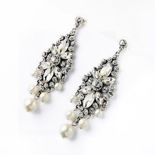 YVETTE Earrings by MAYA