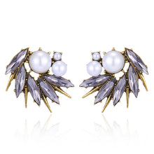 Load image into Gallery viewer, ZADIE Earrings by MAYA