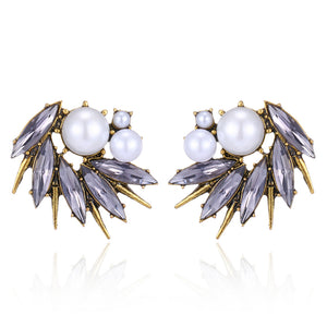 ZADIE Earrings by MAYA