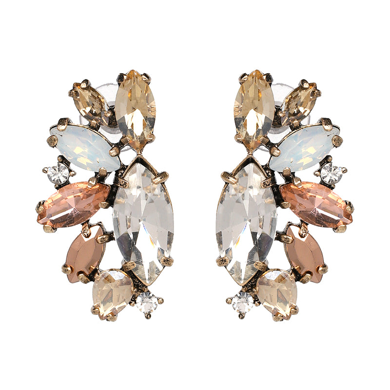 Zelen Earrings by MAYA