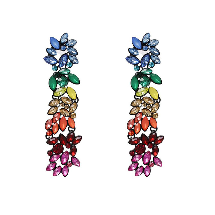 PLEXO Earrings by MAYA