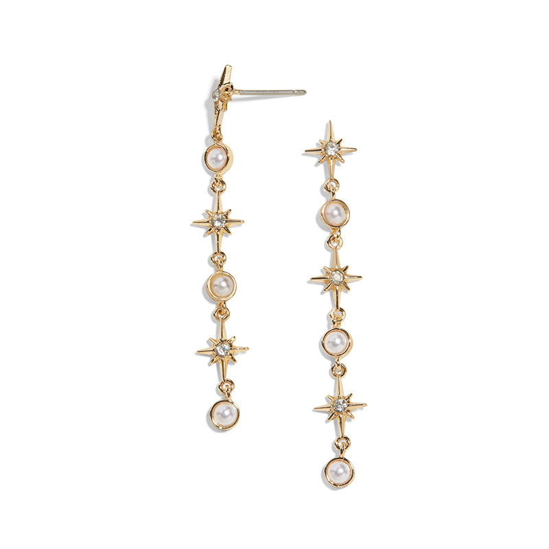 SUNELL Earrings by MAYA