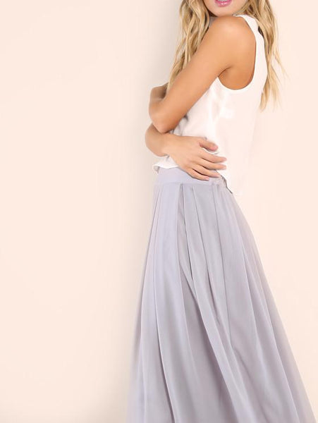 Osage - The Best-Selling Chiffon Skirt