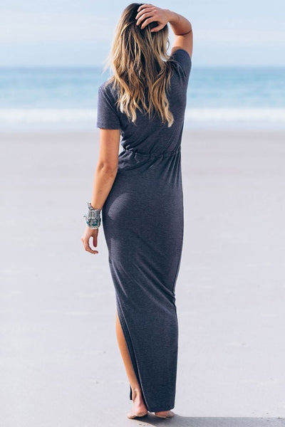 Cali Beach Tie Dress