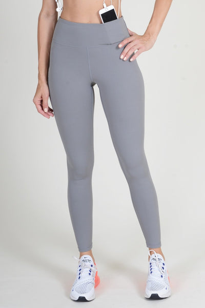 Ava - Full Length Workout Leggings