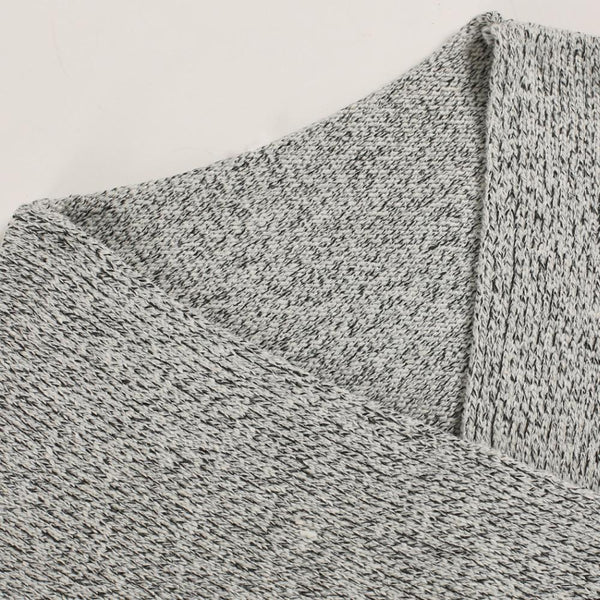 Kitta - Pullover Wrap Sweater